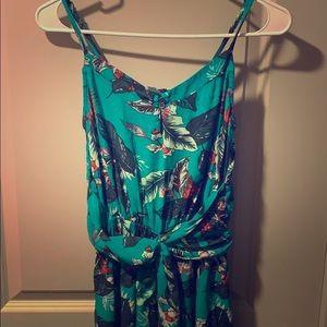 Xhilaration dress from Target!